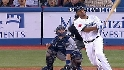 Wells' game-tying homer