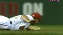 Zimmerman&#039;s diving stop