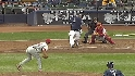 Fielder's three-run homer