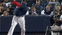 Ortiz&#039;s two-run shot