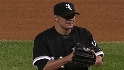 Peavy&#039;s scoreless start