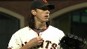 Lincecum&#039;s strong start