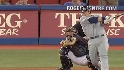 Moore's RBI double
