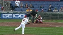 McCann&#039;s two-run jack