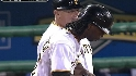 McCutchen's clutch single