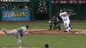 Rivera&#039;s three-run shot
