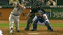 Mauer&#039;s two-run double