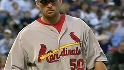 Wainwright&#039;s 11 strikeouts