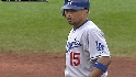 Furcal's RBI single
