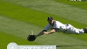 Podsednik gets two