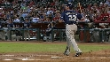 A. Gonzalez&#039;s two-run homer