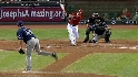 Ojeda&#039;s RBI double