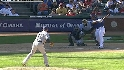 Byrd&#039;s solo blast