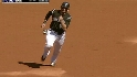 Tulowitzki's RBI triple