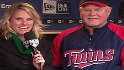Gardenhire talks to MLB Network