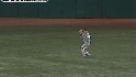 Burrell&#039;s go-ahead sac fly