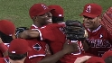 Angels win AL West