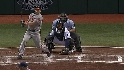 Scott&#039;s RBI single