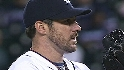 Verlander named top Tiger