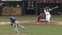 Napoli&#039;s two-run single