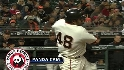 Sandoval's two-run shot
