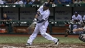 Crawford&#039;s homer