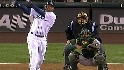 Griffey's three-run shot