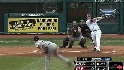 LaPorta&#039;s RBI double