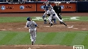 Jeter&#039;s leadoff homer