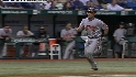 Markakis&#039; RBI single