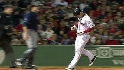 Ellsbury scores on sacrifice fly