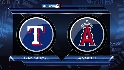 Recap: TEX 11, LAA 3