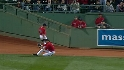 Baldelli&#039;s sliding catch
