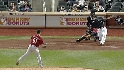 Francoeur's two-run shot