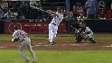 Chipper&#039;s RBI grounder