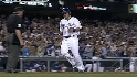 Ethier&#039;s RBI single