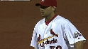 Wainwright&#039;s eight strikeouts