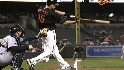Wieters&#039; three-run shot