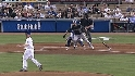 Torrealba&#039;s two-run double