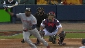Guzman&#039;s go-ahead double