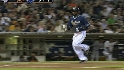 Gonzalez&#039;s RBI single