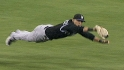 Gonzalez&#039;s disputed catch