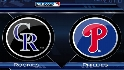 NLDS preview: COL vs. PHI