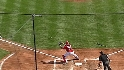 Bailey&#039;s throw home