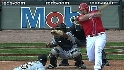 Rolen&#039;s two-run triple