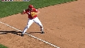 Rolen&#039;s nice throw