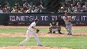 Napoli&#039;s solo homer