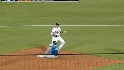 Liriano induces final out