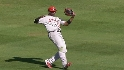 Matthews&#039; sliding catch
