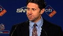 Wilpon thanks the Mets fans